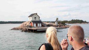 nur meine Insel....