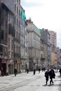 Altstadtsanierung / urban redevelopment