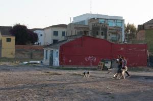 ehemaliges Fischerviertel El Cabanyal