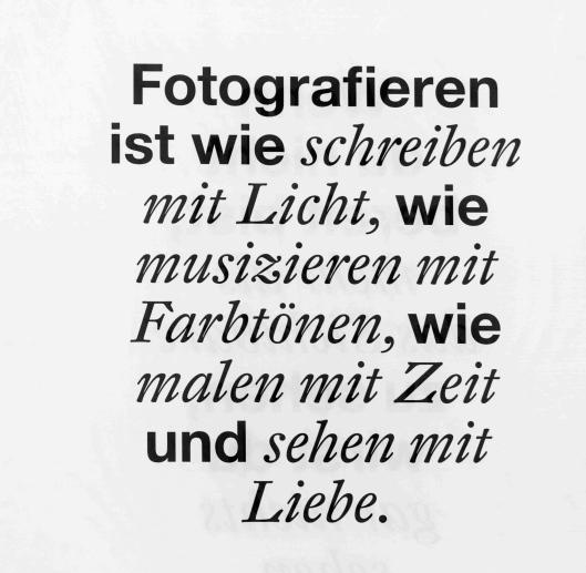 Lumix Fotofestival 2014